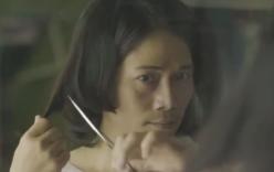 Video người mẹ giả trai lái taxi khiến người xem rơi lệ