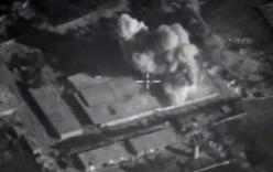 """Mỹ """"quan ngại"""" về hệ thống tên lửa Nga"""