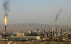 Mỹ trừng phạt hàng loạt cá nhân, tổ chức giúp Syria mua dầu từ IS