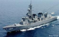 Nhật triển khai 500 quân tới gần đảo tranh chấp với Trung Quốc