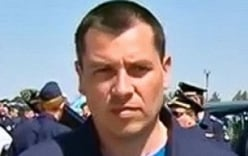 Phi công Su-24 thề trả thù cho cơ trưởng bị bắn chết