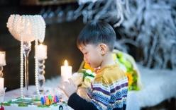 Vắng Cường đô la, Hồ Ngọc Hà bí mật tổ chức sinh nhật bên Subeo