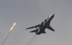 Phương Tây phản ứng trái chiều sau vụ Su-24 Nga bị bắn hạ