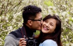 Điều ít biết về Thu Quỳnh - vợ Chí Nhân