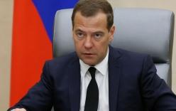 Thủ tướng Medvedev: Quan hệ tốt đẹp Nga - Thổ Nhĩ Kỳ đã đổ vỡ