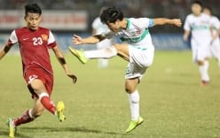 Trực tiếp U21 HAGL 1-2 U21 Việt Nam: Lâm Ti Phông lập công