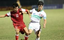 U21 Việt Nam vs U21 HAGL lúc 18h00 ngày 26/11: Quyết đấu vì danh dự