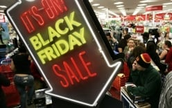 Black Friday-
