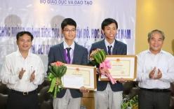 Năm 2015 HS Việt Nam