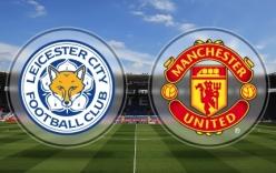 Link xem Leicester City vs Man United - Vòng 14 Ngoại hạng Anh - 0h30 ngày 29/11