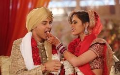 Cận cảnh đám cưới 400 tỷ của con trai đại gia Ấn Độ