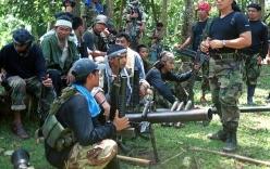 Lính thủy đánh bộ Phillipines tiêu diệt 8 kẻ khủng bố thân IS
