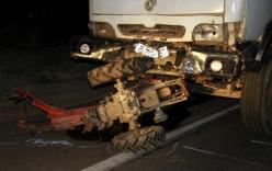 Tai nạn thảm khốc, 14 người thương vong: Lời kể bàng hoàng của nhân chứng
