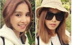 Vợ cũ của Phan Thanh Bình khoe ảnh xinh đẹp, rạng ngời sau ly hôn