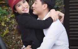 Thảo Trang ly hôn chồng vì Khôi Trần?
