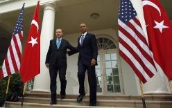 """""""Washington dùng Thổ Nhĩ Kỳ để gây bất ổn cho Nga"""""""