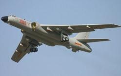 11 máy bay quân sự Trung Quốc tiến gần lãnh hải Nhật Bản