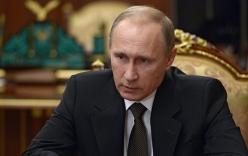 Báo Mỹ: Putin đã đúng khi buộc tội Thổ Nhĩ Kỳ hỗ trợ IS