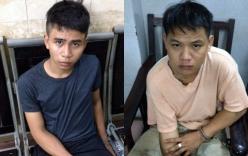 Cảnh sát đặc nhiệm hạ gục 2 tên cướp túi của nữ du khách