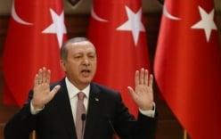 Tổng thống Thổ Nhĩ Kỳ hối tiếc vì hành động bắn rơi máy bay Nga