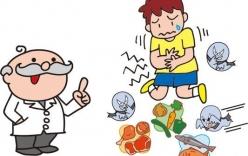 Cách xử trí đúng khi ngộ độc thức ăn