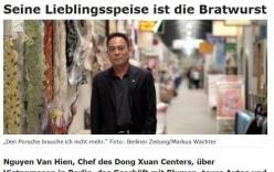 Người Việt giàu nhất nước Đức nhiều tiền cỡ nào?