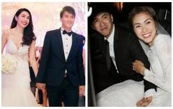 4 đám cưới hoành tráng, xa hoa bậc nhất showbiz Việt