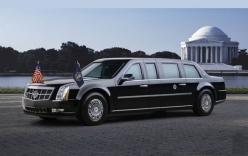 Siêu xe Limousine