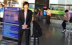 Lịch trình thử việc cụ thể của Tuấn Anh tại CLB Yokohama