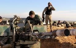 Tiết lộ: Bộ binh Mỹ đã bí mật tham chiến ở Iraq từ lâu