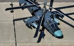 Nga triển khai trực thăng tấn công tiên tiến tới Syria