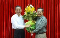 Thủ tướng bổ nhiệm Thứ trưởng Bộ Công an