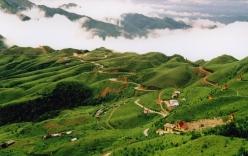 Thắng cảnh Lạng Sơn tuyệt đẹp từ góc nhìn flycam