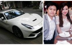 Phan Thành khoe xế sang 21 tỷ sau nghi án chia tay Midu vì hot girl Cà Mau