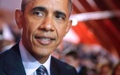 Tổng thống Obama: Nga không nên can thiệp vào nội chiến Syria