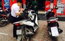 Vụ SH lỗi khóa thông minh: Honda Việt Nam chưa nhận văn bản yêu cầu  triệu hồi