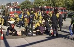 Mỹ: Xả súng ở điểm giúp người khuyết tật, 14 người chết