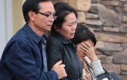 Một cô gái Việt thiệt mạng trong vụ xả súng đẫm máu ở Mỹ