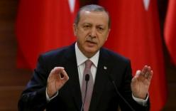 Thổ Nhĩ Kỳ dọa tung bằng chứng Nga mua bán dầu với IS