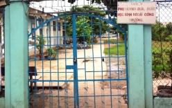 Cà Mau: Học sinh nghèo bỏ học vì không có tiền đóng đủ 5 loại phí