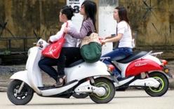Tin giao thông ngày 4/12: Triển khai đăng ký cho xe máy điện, xe đạp điện