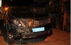 Phó Thủ tướng yêu cầu xử nghiêm Viện trưởng VKSND huyện gây tại nạn bỏ chạy