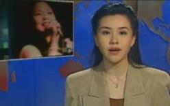 Nữ MC thời sự đài quốc gia Trung Quốc qua đời vì ung thư