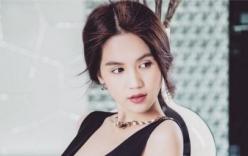Facebook sao Việt: Ngọc Trinh và cách nhìn nhận về tình yêu