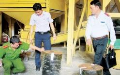 Chất độc Salbutanol vượt ngưỡng trong thức ăn chăn nuôi