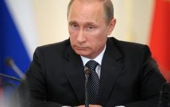 Cảnh sát hầu tòa vì đưa nhầm Putin vào danh sách tội phạm hình sự