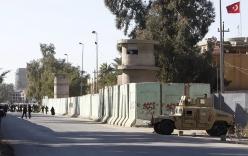 Thổ Nhĩ Kỳ hối thúc công dân rời Iraq ngay lập tức