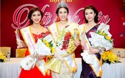 Nữ sinh Hà Nội đăng quang Hoa khôi Nữ sinh viên VN duyên dáng 2015