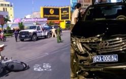 Viện trưởng Viện Kiểm sát gây tai nạn liên hoàn rồi bỏ chạy về nhà: Vì sao chưa khởi tố?