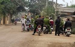 Đã bắt được phạm nhân trốn trại ở Thanh Hóa tại Hà Nội